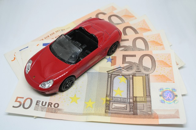 Geld besparen op je auto